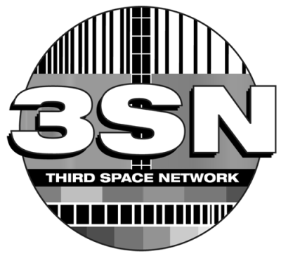 3SN (Third Space Network) Logo
