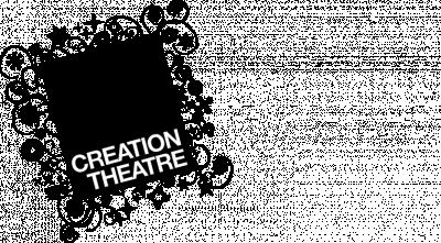 Creation Theatre logo