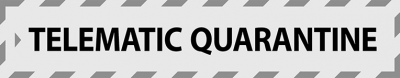 Telematic Quarantine logo