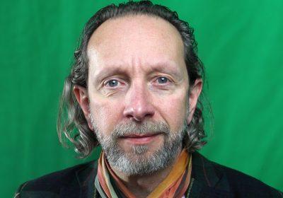 Professor Paul Sermon