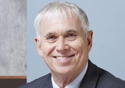 Professor Steve Dixon